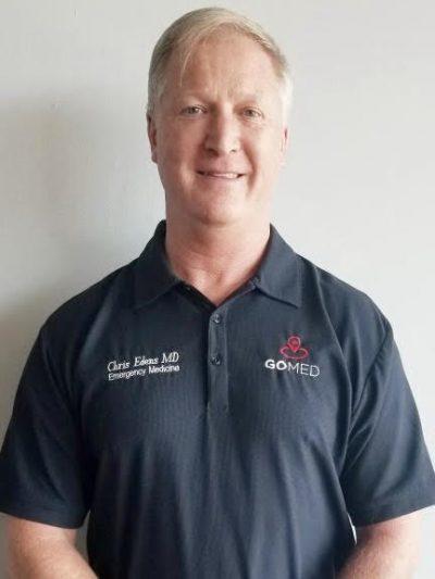 Dr. Chris Edens